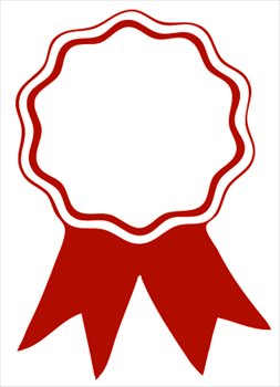 award-ribbon-red