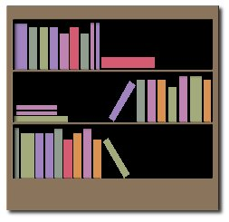 Free Bookcase Clipart Free Clipart Graphics Images And