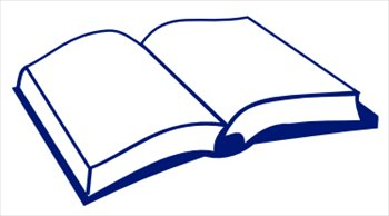 free open book blue clipart free clipart graphics images and rh freeclipartnow com