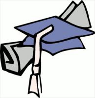 Free Graduation Clipart - Free Clipart Graphics, Images and Photos ...