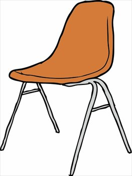Free student-chair-angle-view Clipart - Free Clipart