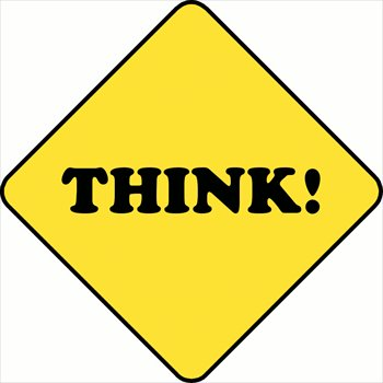 Free Think Clipart Free Clipart Graphics Images And