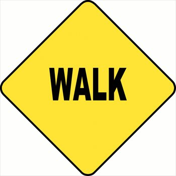 And If You Should Walk