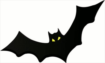 bat-w-yellow-eyes