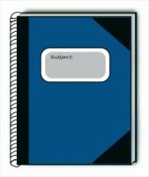 subject-book-blue