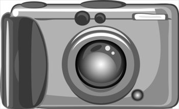 Free Cameras Clipart - Free Clipart Graphics, Images and Photos ...