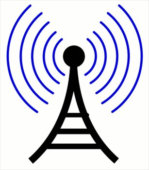 Clker   cliparts 5 8 5 2 12178632251467184782john arren antenna and radio waves svg med besides Rollsroyce as well Audio Wave Logo besides First Radio Invented besides Transmission Tower. on old am fm radio telephone