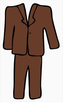Free suit Clipart - Free Clipart Graphics, Images and ...