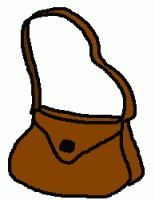 free purse clipart free clipart graphics images and photos rh freeclipartnow com clip art purse outline clip art purse images