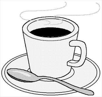 Clip Art Clipart Coffee free coffee clipart graphics images and photos cup coffee