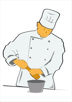 Free Cooking Clipart - Free Clipart Graphics, Images and Photos ...