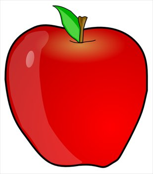 free apple 2 clipart free clipart graphics images and photos rh freeclipartnow com apple clip art free images apple clip art free black and white