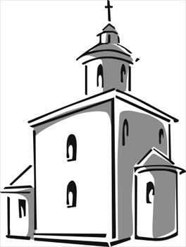 free church clipart free clipart graphics  images and clip art church building with heart clipart church building