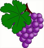 free grapes clipart free clipart graphics images and photos rh freeclipartnow com grapes clip art black and white grapes clipart black and white