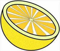 cut-lemon