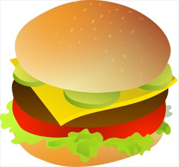 free cheeseburger clipart free clipart graphics images and photos rh freeclipartnow com cheeseburger clipart free cheeseburger fries clipart