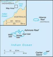 Ashmore-and-Cartier-Islands