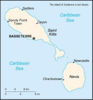 Saint-Kitts-and-Nevis