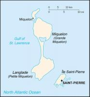 Saint-Pierre-and-Miquelon
