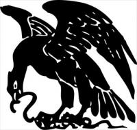 eagle-and-snake