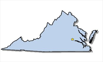 Free virginia Clipart - Free Clipart Graphics, Images and Photos ...