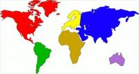 world-map-color-continents