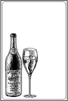 Free Clip Art for Wine Labels – Clipart Download