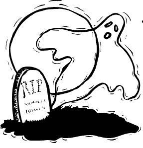 Clip Art Graveyard Clipart free graveyard clipart graphics images and photos ghost