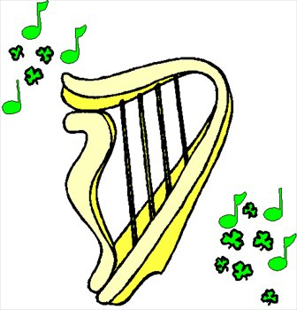 Clip Art Harp Clipart free harp clipart graphics images and photos harp