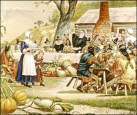 First-Thanksgiving-in-America