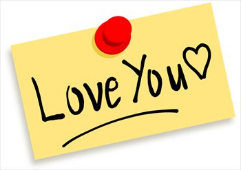 love-you-thumbtack-note