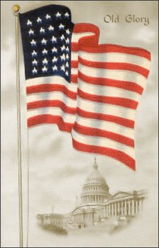 Free old-glory Clipart - Free Clipart Graphics, Images and ...