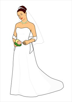 Free Wedding Clipart - Free Clipart Graphics, Images and Photos ...