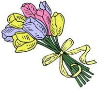 tulips-w-ribbon