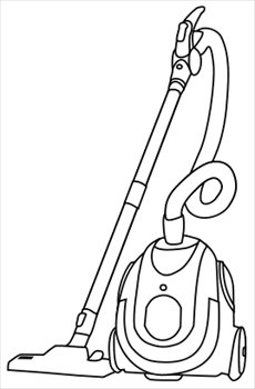 free vacuumcleaner clipart free clipart graphics