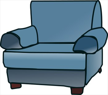 Free armchair Clipart - Free Clipart Graphics, Images and Photos ...