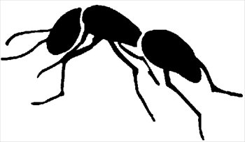 Free Ants Clipart - Free Clipart Graphics, Images and Photos ...