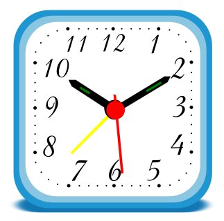 Free alarm-clock Clipart - Free Clipart Graphics, Images and Photos ...