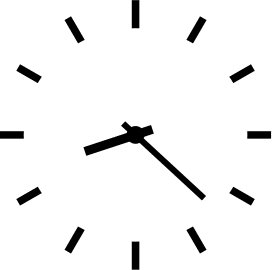 Free simple-wall-clock Clipart - Free Clipart Graphics, Images and ...