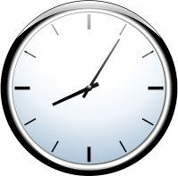 Free Wall Clocks Clipart - Free Clipart Graphics, Images and ...