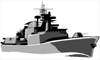 Clip Art Navy Clip Art free navy clipart graphics images and photos frigate