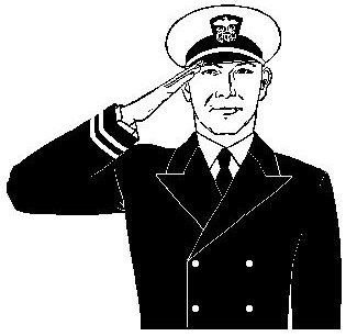 sailor-saluting