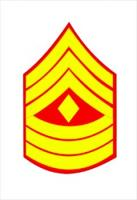 First-Sergeant