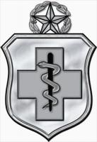 Enlisted-Medical-Command-Level