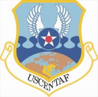 US-Central-Air-Force-command