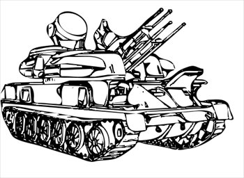free armored aa clipart free clipart graphics images and photos Coast Guard Tank armored aa