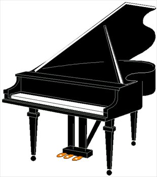 free pianos and keyboards clipart free clipart graphics images rh freeclipartnow com piano images free clipart piano recital clip art free