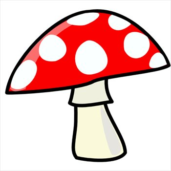 free mushrooms clipart free clipart graphics images and photos rh freeclipartnow com mushrooms clipart mushrooms clip art borders