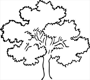 Free Trees Clipart - Free Clipart Graphics, Images and Photos ...
