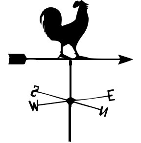 free weather vane clipart free clipart graphics  images Bell Clip Art Black and White wedding bells clipart black and white free